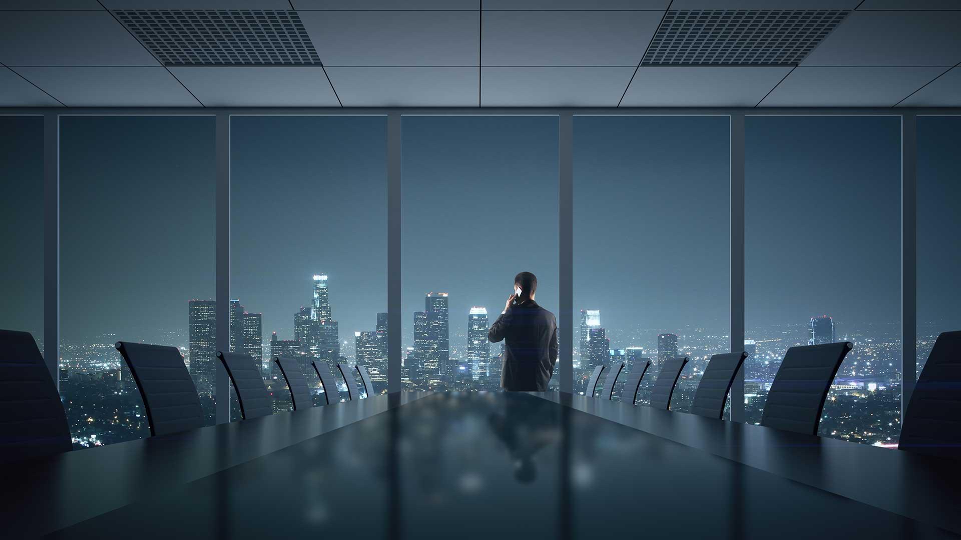 Corporate-Sector